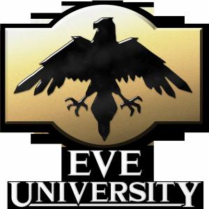 EVE University logo